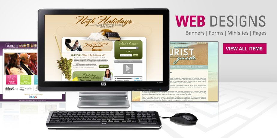 SLIDER WEB