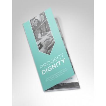 Project Dignity Brochure