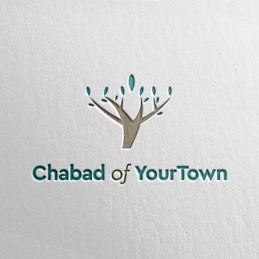 Chabad Logo - Stock Option 4