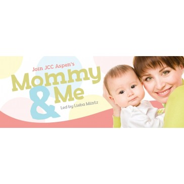 Mommy and Me Web Banner 1