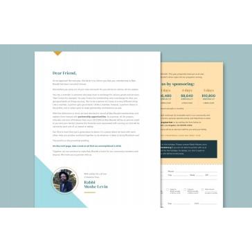 Partnership / Membership Brochure