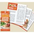Kosher Shopping Guide