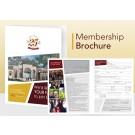 "Membership Brochure ""An Invitation to Membership"""