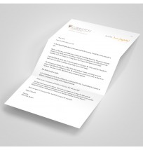Custom Chanuka Appeal Letter