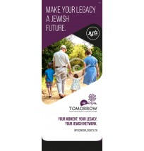 Retractable Banner: Seniors Program