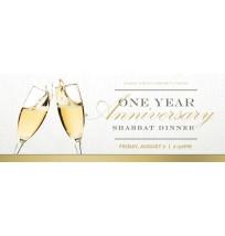 Anniversary Web Banner