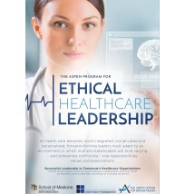 Healthcare Lecture Flyer