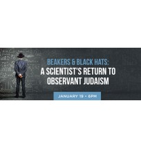 Beakers and Black Hats Web Banner