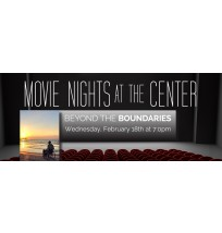Movie Night Web Banner