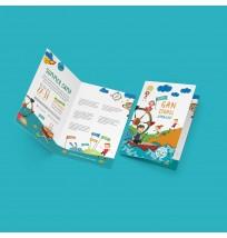 Camp Brochure