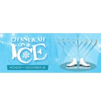 Chanukah on Ice Promo