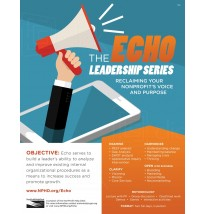 Leadership Series Flyer