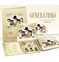 Generations CD and Related Materials