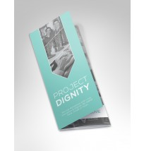 Project Dignity Brochure