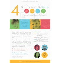 Parenting Lecture Flyer