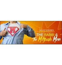 Mitzvah Men 2 Promo