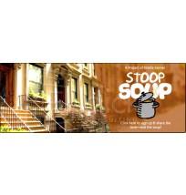 Stoop Soup Promo