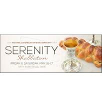 Shabbat Web Banner
