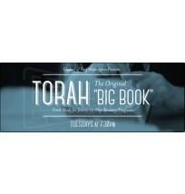 Torah: The Big Book Promo
