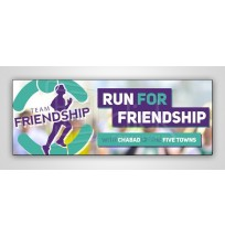 Run for Friendship Web Banner
