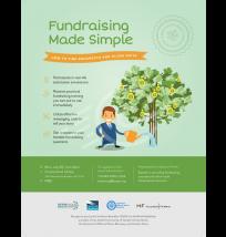 Fundraising Workshop Flyer