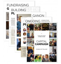 Capital Campaign Booklet 2 - 4 pages