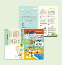 Summer Camp Brochure