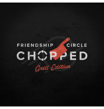 Chopped Logo - Grill Event