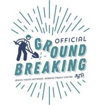 Ground Breaking Logo