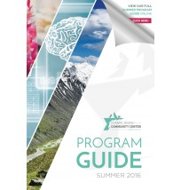 Program Guide Cover