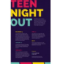 Teen Night Out