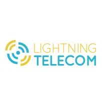Lightning Telecom Logo