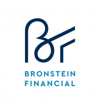 Bronstein Financial Logo