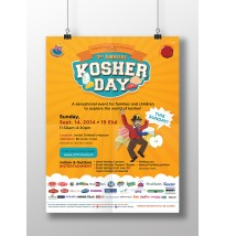 Kosher Day Flyer