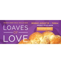 Loaves of Love Web Banner 2