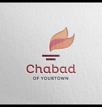 Chabad Logo - Stock Option 1