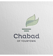 Chabad Logo - Stock Option 2