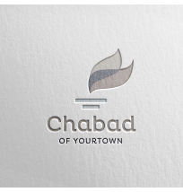 Chabad Logo - Stock Option 3
