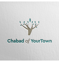 Chabad Logo - Stock Option 4