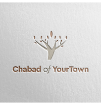 Chabad Logo - Stock Option 5