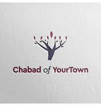 Chabad Logo - Stock Option 6