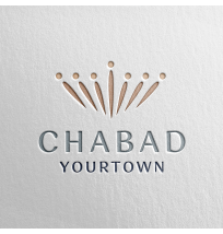 Chabad Logo - Stock Option 7