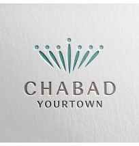 Chabad Logo - Stock Option 8