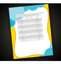 Workbook Template 2