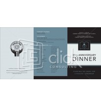 Dinner Invitation Set 4