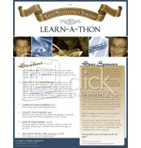 Learn-a-Thon Directions Letter