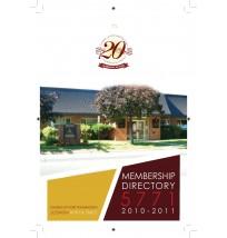Chabad Membership Directory