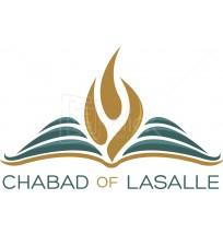 Chabad of Lasalle Logo