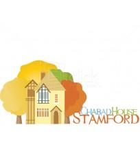 Chabad House Stamford Logo