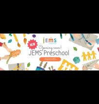 Preschool Web Banner